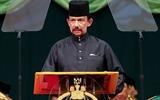 Le sultan du Brunei effectuera une visite dÉtat au Vietnam