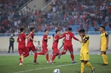 Football: le Vietnam bat le Brunei au score 6-0