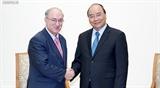 Вьетнам и Германия развивают сотрудничество в области образования