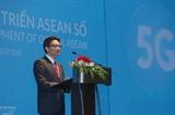 Pазвитие мобильной связи 5G имеет важное значение для стран АСЕАН