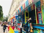 Le festival de Singapour 2019 souvre au centre-ville de Hanoi