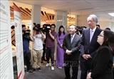 В Ханое открылся Центр вьетнамо-сингапурского сотрудничества
