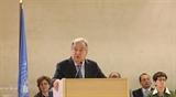 Завершилась 40-я сессия Совета ООН по правам человека