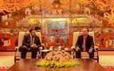 Hungría abrirá un centro cultural en Hanoi
