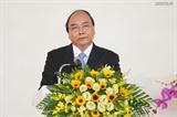 នាយករដ្ឋមន្រ្តីវៀតណាមលោក Nguyen Xuan Phuc៖ Chu Lai មានសក្ដានុភាពជាច្រើន ចំពោះសហគ្រាសផ្នែកឈើ