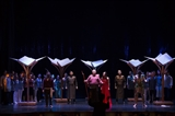 Mozarts The Magic Flute returns to HCM City Opera House