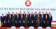 LASEAN une priorité dans la diplomatie multilatérale du Vietnam