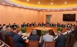 Reafirman en Vietnam prioridad de las relaciones comerciales con Alemania