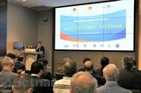 Promueven localidades vietnamitas inversiones australianas en turismo y comercio