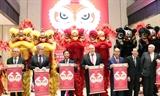 Khánh thành Tòa nhà biểu tượng quan hệ Việt – Đức