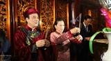 Во Вьетнаме торжественно отметили День поминовения королей Хунгов
