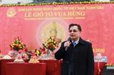 Вьетнамцы за границей отмечали День поминовения королей Хунгов