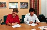 Fortalece Agencia Vietnamita de Noticias cooperación con socios de Cuba