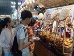 Southern cake festival attracts over 600000 visitors
