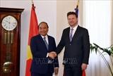 Le Vietnam attache limportance à ses relations avec la R. tchèque