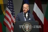 លោក Joe Biden - បេក្ខជនឈានមុខគេរបស់គណបក្សប្រជាធិបតេយ្យក្នុងការប្រកួតប្រជែងចូលសេតវិមាន