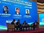 В Ханое прошел форум по вьетнамским брендам