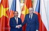 Prioriza Vietnam desarrollo de relaciones con la República Checa