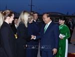 フック首相、ルーマニアとチェコ訪問を終える