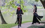 Định hướng phong cách thời trang Việt của mùa Thu Đông 2019