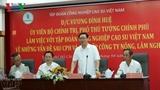 Корпорация Вьетнамский каучук должна увеличиться в 10 раз