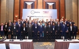 Presse : ouverture de la 44e réunion du Comité exécutif de lOANA