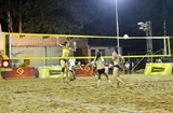 AVC Womens Beach Volleyball Tour opens in Can Tho city