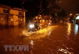 Hanoi to apply HSDC Maps in flood warning