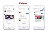 OANA: Lapplication de messagerie Chatbot du journal VietnamPlus gagne le prix dexcellente qualité
