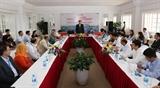 OANA 44: Quảng Ninh đẩy mạnh quảng bá hình ảnh vịnh Hạ Long