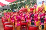 Hà Nam khai mạc Lễ hội truyền thống chùa Đọi Sơn