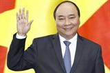 Премьер-министр Нгуен Суан Фук примет участие в Форуме Один пояс один путь