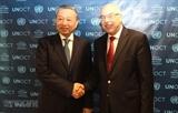 Le Vietnam sengage à coopérer avec lONU dans la lutte contre le terrorisme