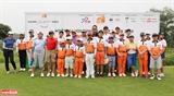 Gần 30 golfer nhí tranh tài tại vòng 2 giải MyTV Hanoi Junior Golf Tour 2019