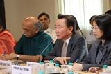 Hội thảo về hợp tác hàng hải Ấn Độ - Việt Nam