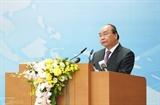 Усиление международной интеграции ради быстрого и устойчивого развития Вьетнама