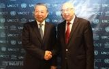 Вьетнам содействует сотрудничеству в реализации глобальной контртеррористической стратегии ООН