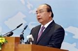 Premier vietnamita aboga por seguir integración internacional