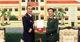 Việt Nam sẵn sàng tham gia các hoạt động thể thao quân sự quốc tế