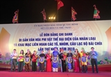 Quang Binh welcomes UNESCO status for Bai Choi singing