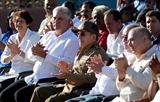 Inauguran en Cuba escuela especial de amistad con Vietnam