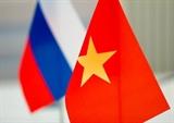 Việt Nam - Nga thúc đẩy các hoạt động làm sâu sắc quan hệ quốc phòng
