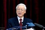 Генсек ЦК КПВ Президент Вьетнама Нгуен Фу Чонг вскоре вернется к работе