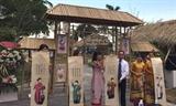 Deux expositions souvrent à Thua Thien-Hue