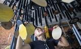 Dofrance ou les premiers carillons éoliens aux mélodies zen du Vietnam