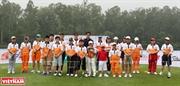 MyTV Hanoi Junior Golf Tour 2019: Vì một mục tiêu xa hơn cho các golfer trẻ Việt