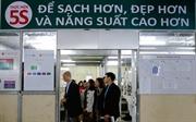 5S — система способная улучшить эффективность труда на вьетнамских предприятиях