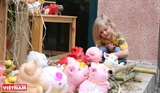 Выставка по случаю Года свиньи