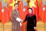 Fortalecen Vietnam y Bután nexos parlamentarios