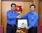 Đảm bảo cơ chế trao đổi thông tin về công tác thanh niên giữa Việt Nam – Lào